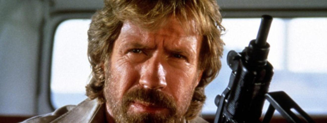Best Chuck Norris Movies