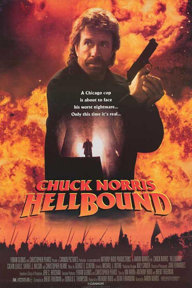 Chuck Norris Hellbound