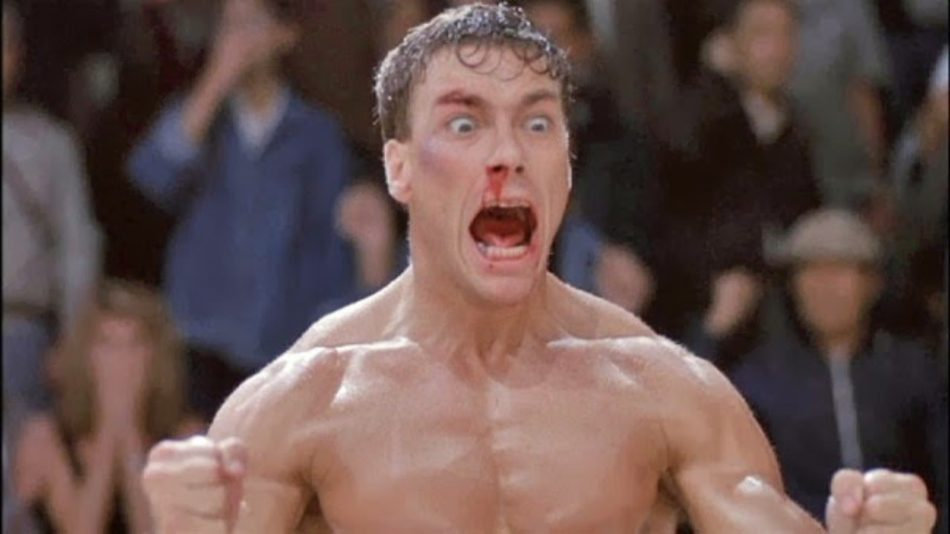 The Top 10 Reasons Why Bloodsport is Van Damme's Magnum Opus
