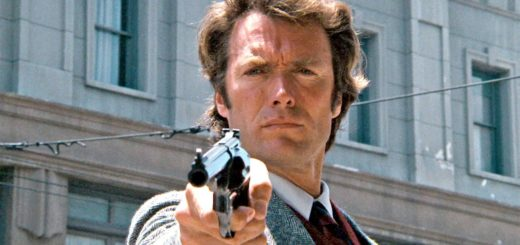 Ranked Dirty Harry Movies