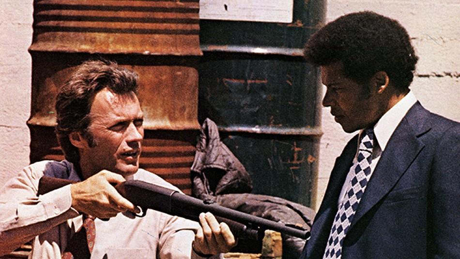 Magnum Force Ranked
