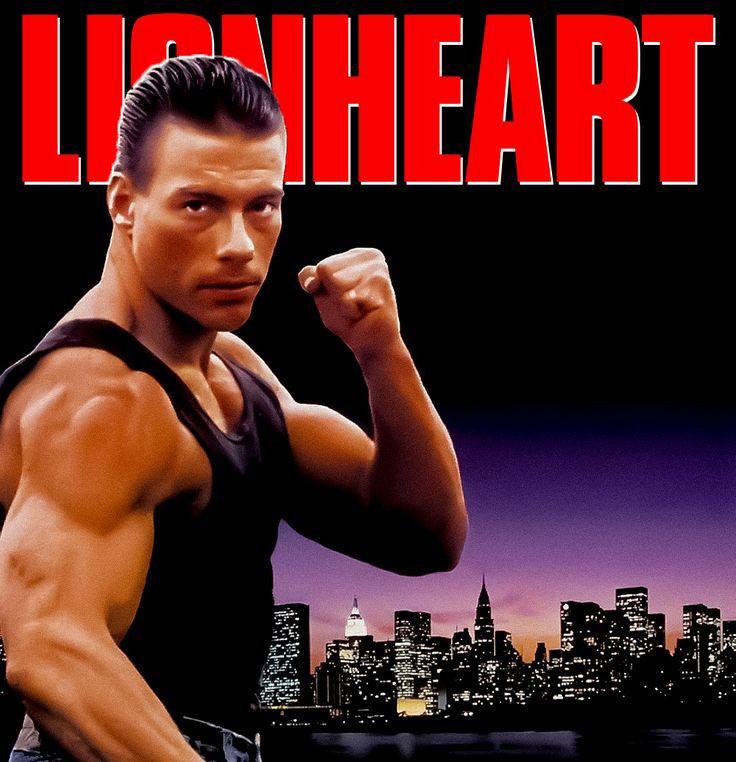 Lionheart 1990 Van Dammes Forgotten Masterpiece