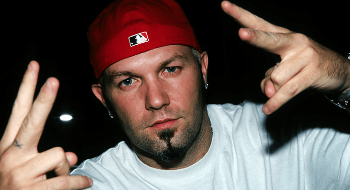 CONFIRMED  John Travolta and Limp Bizkit s Fred Durst Filming New ... ef41381ebea