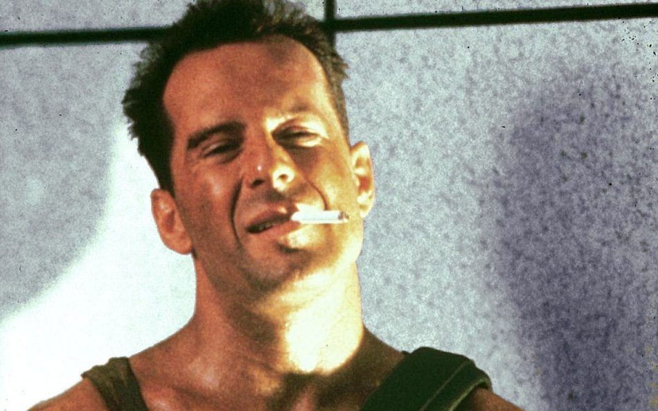 Die Hard Movies Ranked