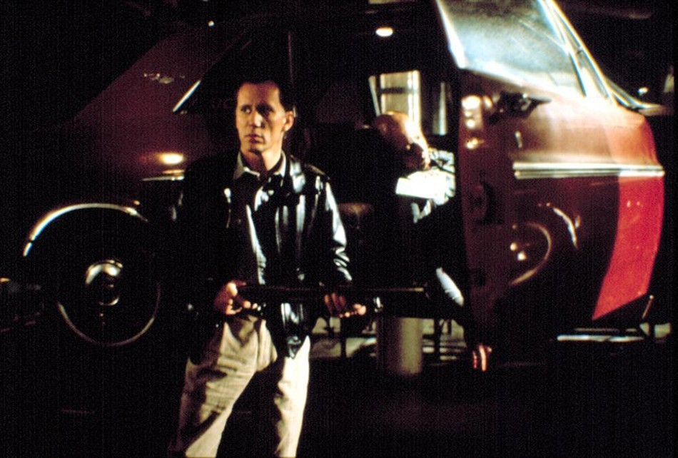Cop: James Woods Gives New Meaning to the Genre   Ultimate ...