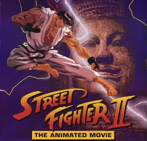 Why Street Fighter Ii The Animated Movie Is Pure 90s Gold