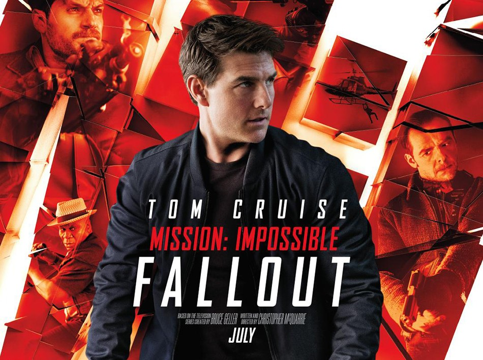 tom cruise completes his mission in mission impossible 6 fallout ultimate action movie club. Black Bedroom Furniture Sets. Home Design Ideas