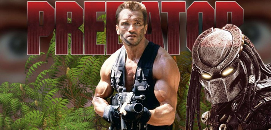 9 Ultimate Facts About Arnold Schwarzenegger's Predator | Ultimate