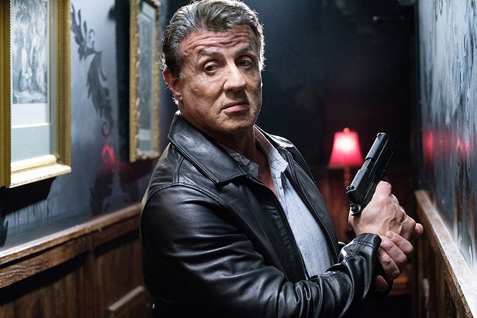Sylvester Stallone Announces Plans For TWO New Action ...