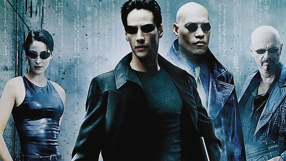 The 5 Best Fight Scenes From The Original Matrix 1999 Ultimate Action Movie Club