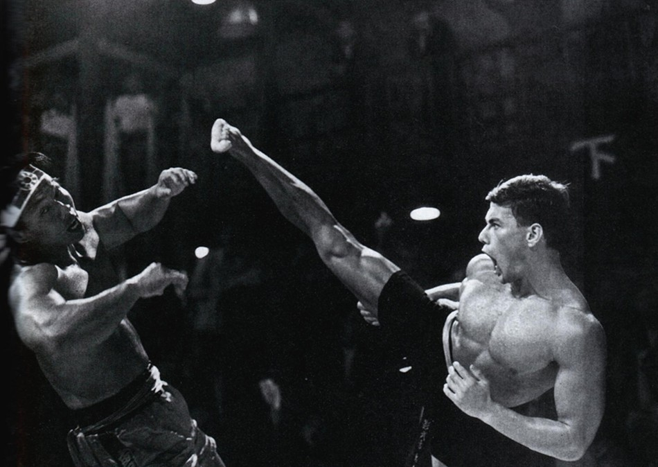 Bloodsport Van Damme