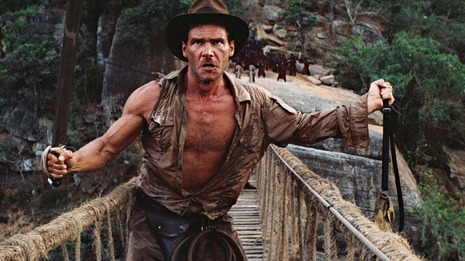 The Polarizing Legacy of Indiana Jones and the Temple of Doom | Ultimate  Action Movie Club