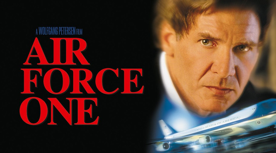 air force 1 film