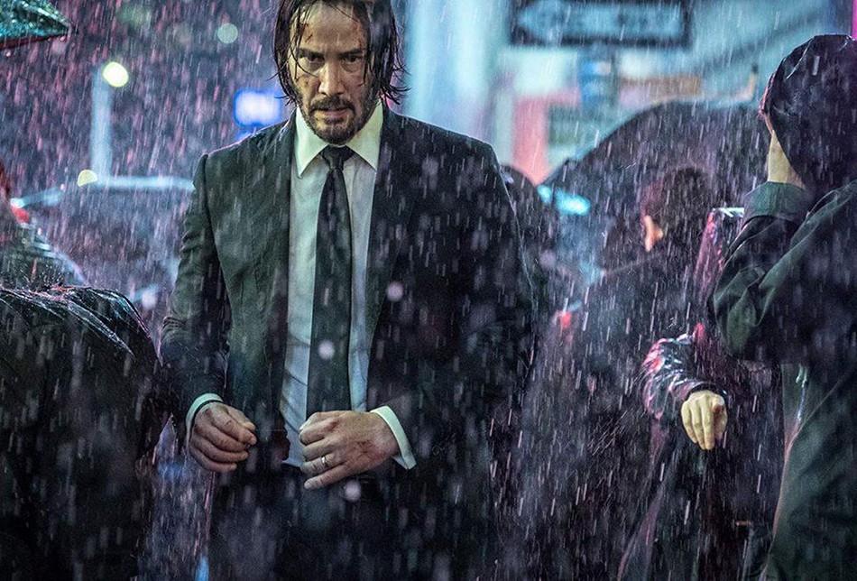 John Wick 3 Review