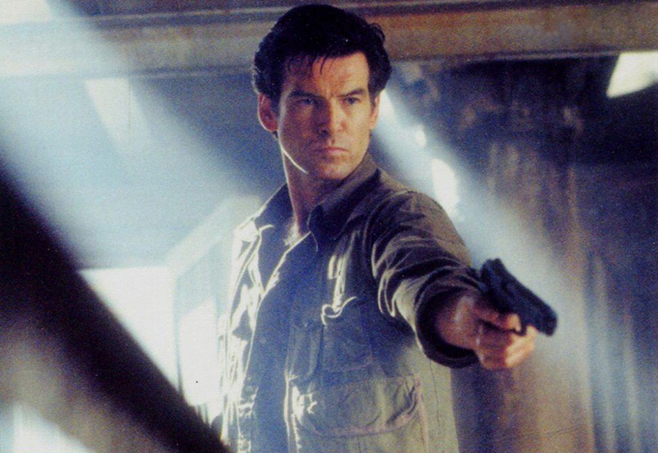 How 'GoldenEye' Set the Foundation for a Post-Cold War Era