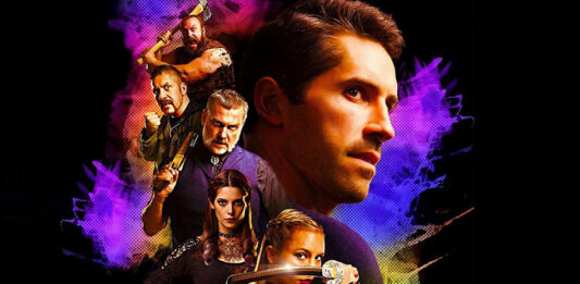 Scott Adkins Accident Man