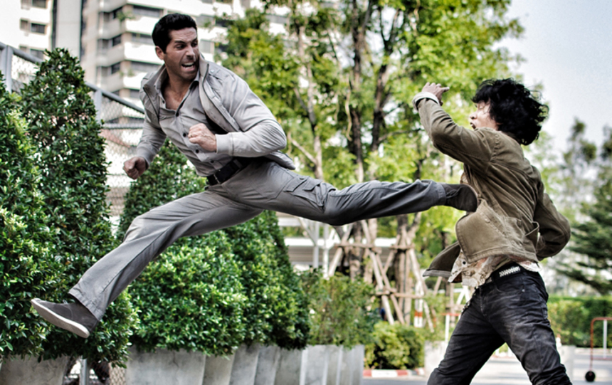 Best Scott Adkins Movies