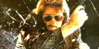 Scorpion 1986