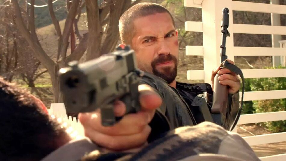 Best Scott Adkins Movies Close Range