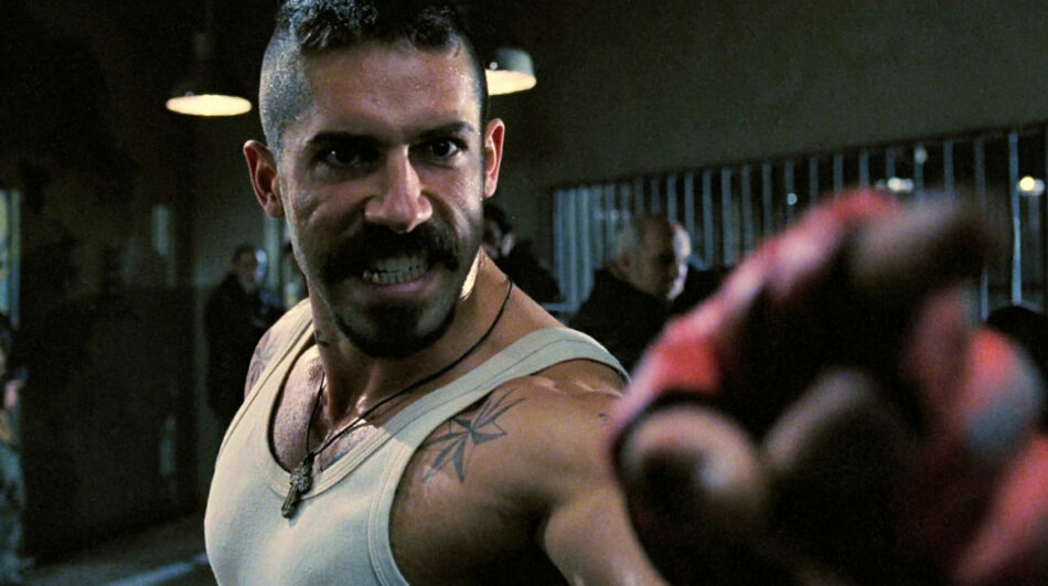 Best Scott Adkins Movies Undisputed 2