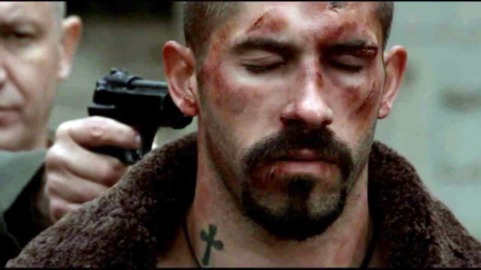 Best Scott Adkins Movies Undisputed 3