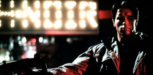 The Terminator Harlan Ellison Origins
