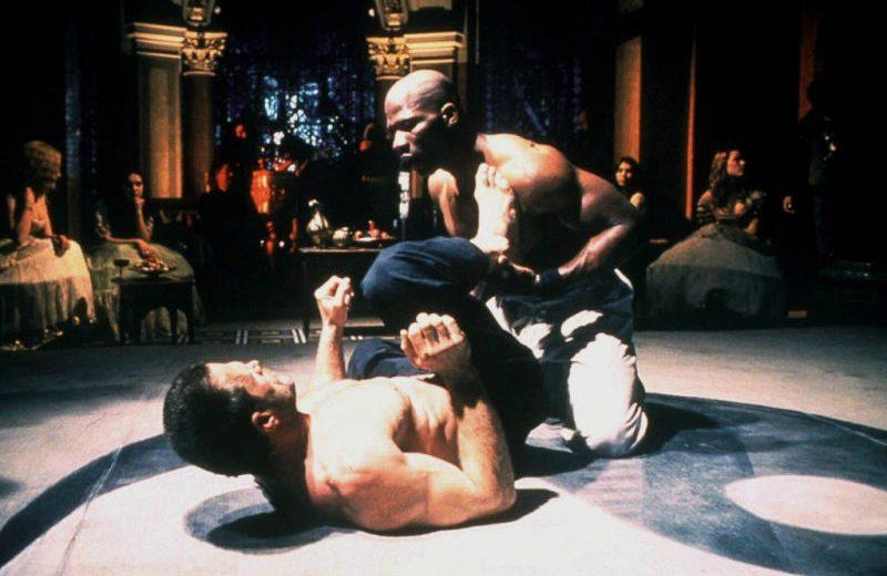 Bloodsport 4 the dark kumite