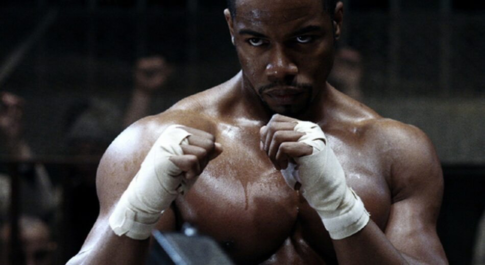 Michael Jai White Blood and Bone