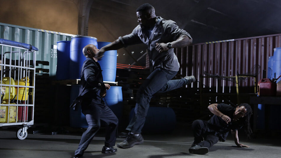 Top Michael Jai White Movies