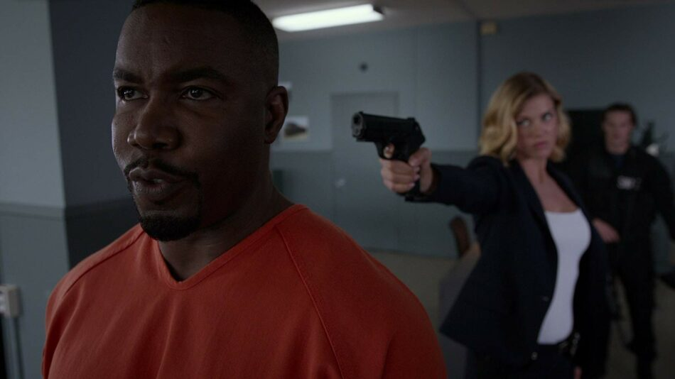 SWAT Under Siege Michael Jai White