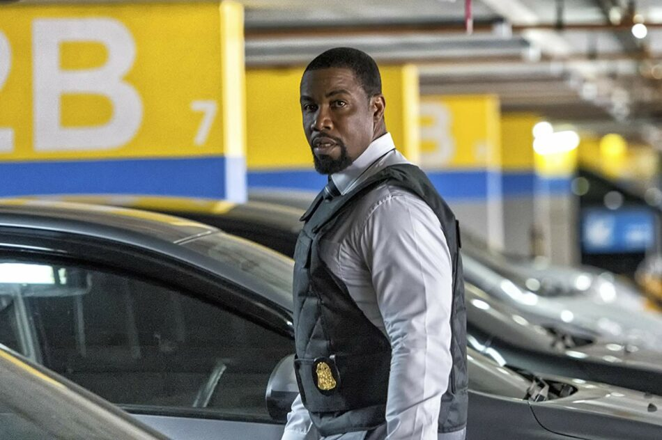Michael Jai White Skin Trade