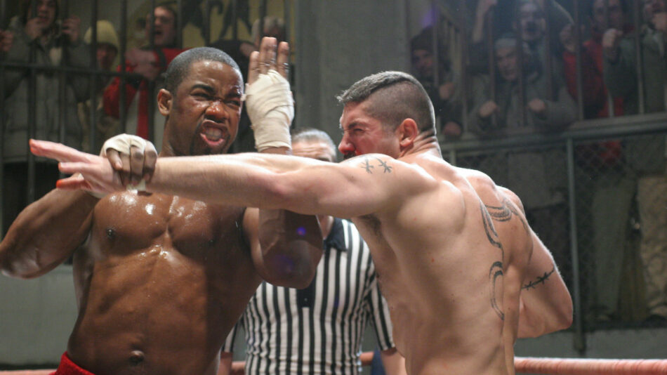 Michael Jai White Undisputed 2