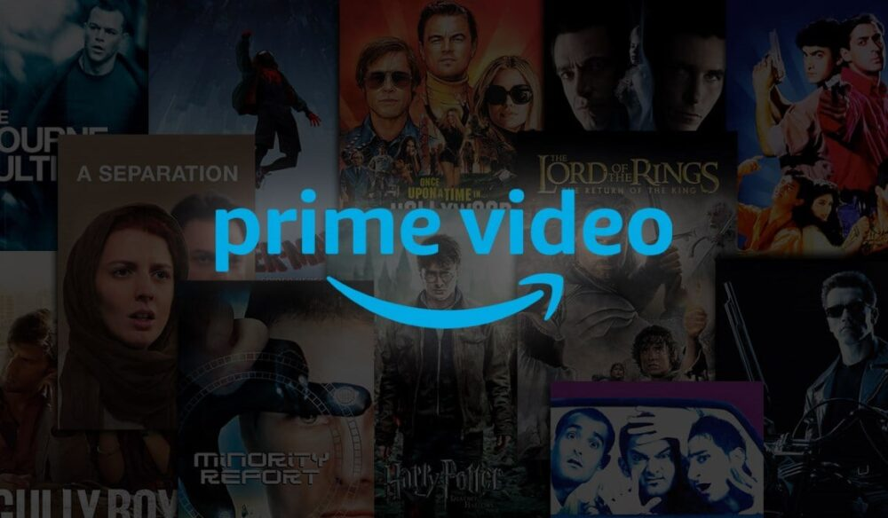 Amazon Prime Action Movies