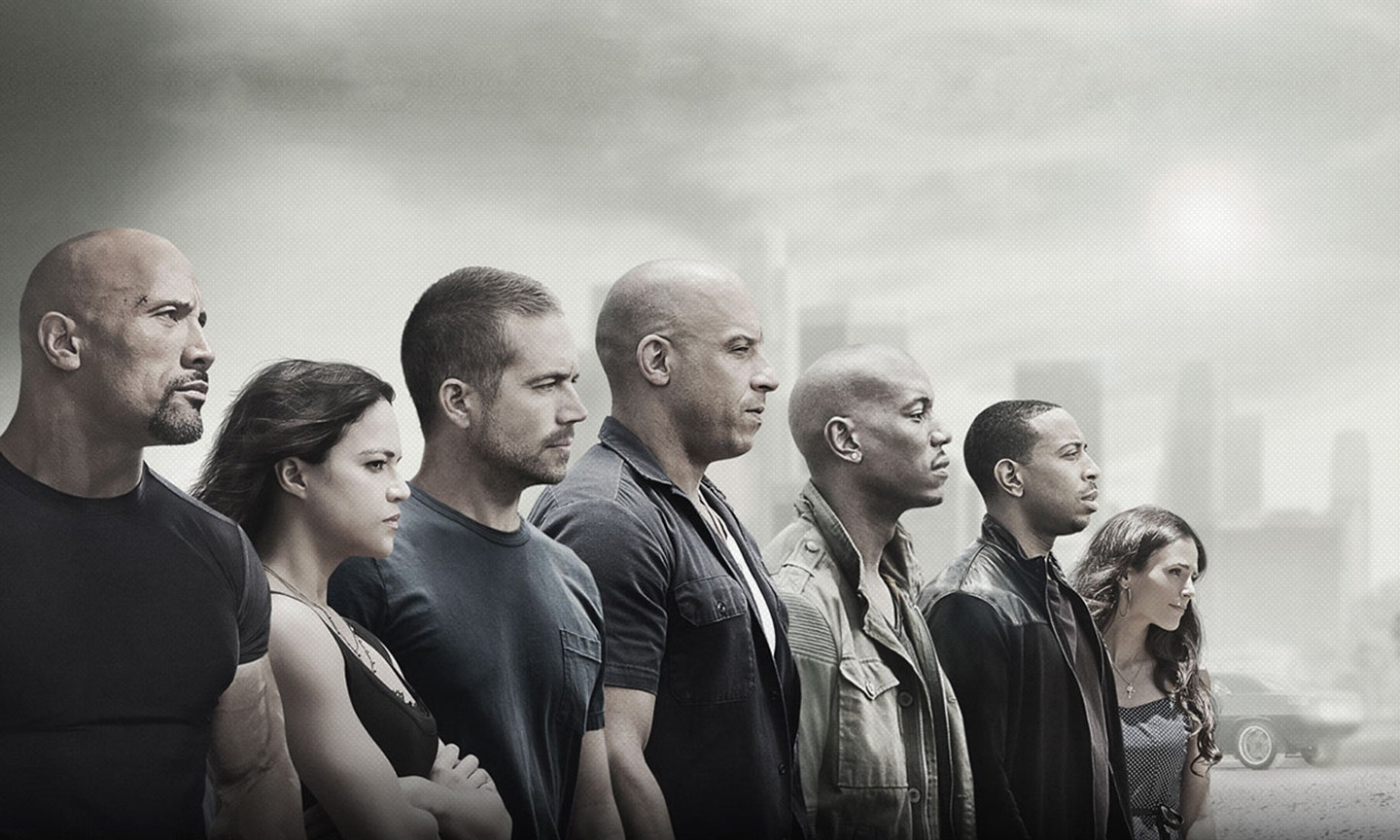 Paul Walker S Ultimate Legacy Abounds In Furious 7 2015 Ultimate Action Movie Club